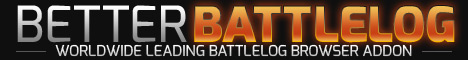 Better Battlelog (BBLog)