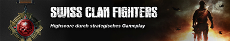 [SCF] - Swiss Clan Fighters